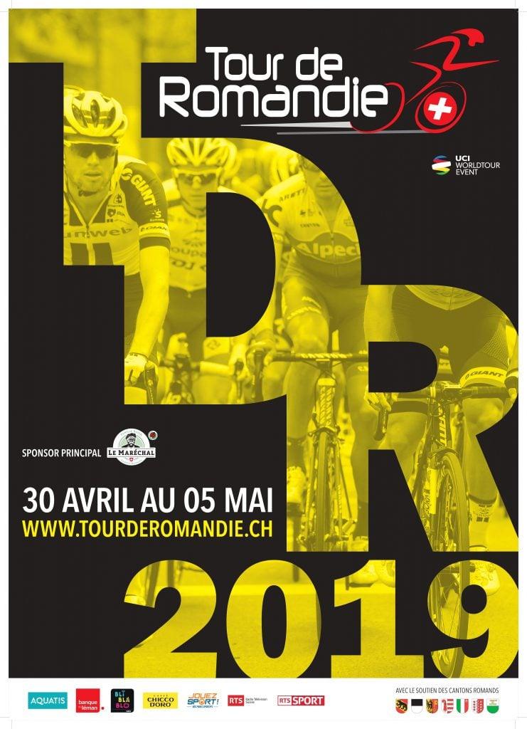 Tour de Romandía 1