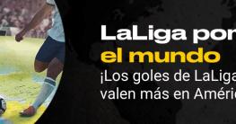 ¡Los goles de la liga valen más en la Copa América!