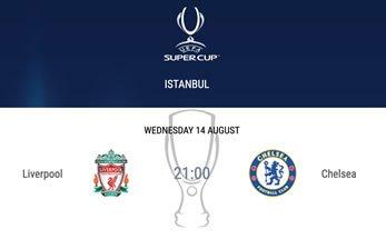 Liverpool vs Chelsea.