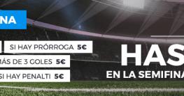 Ofertas Pastón Copa América