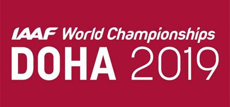 Mundial de Atletismo 14