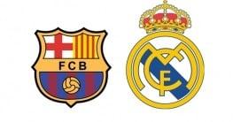 El Barça y Madrid con estrenos dispares en LaLiga