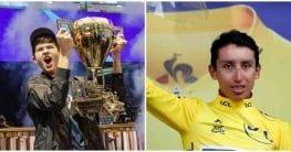 campeón del fornite gana más que el campeón del tour