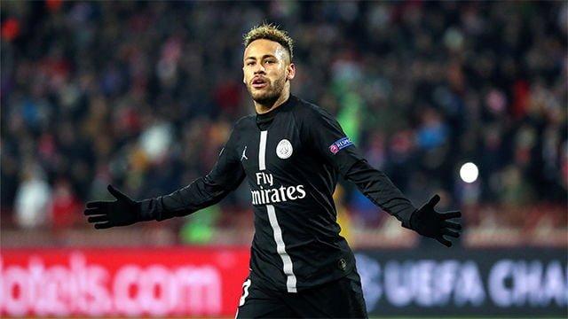 Neymar vuelta al barça