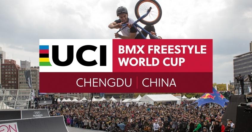BMX - Chengdu 3