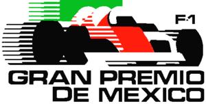 F1 - Gran premio de México 16