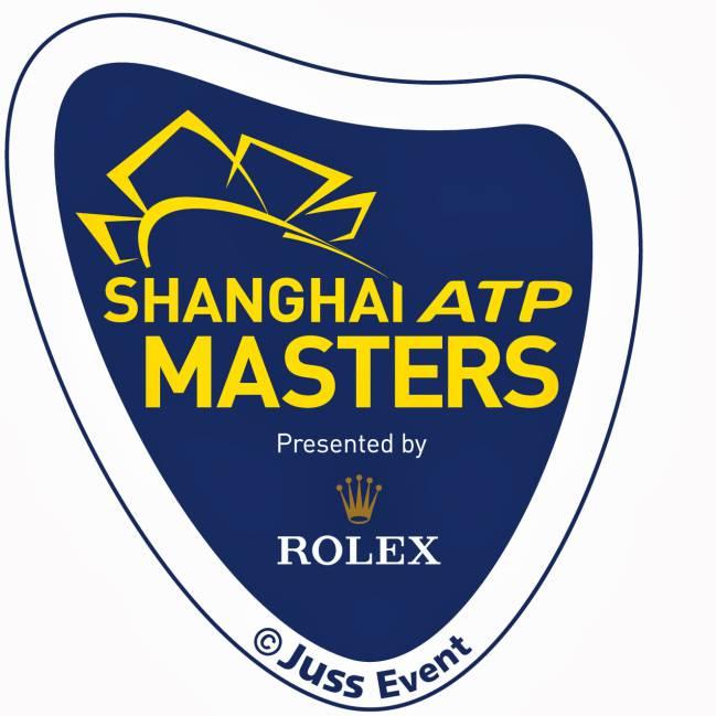 Master 1000 Shanghai 1