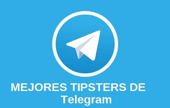 tipsters telegram