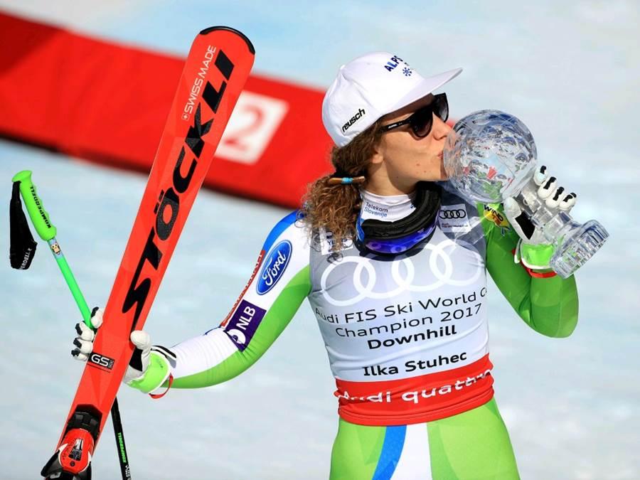 Salto en esquí - Copa del Mundo masculina 5