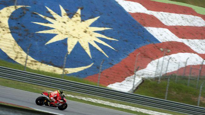 MotoGP - Malasia 13