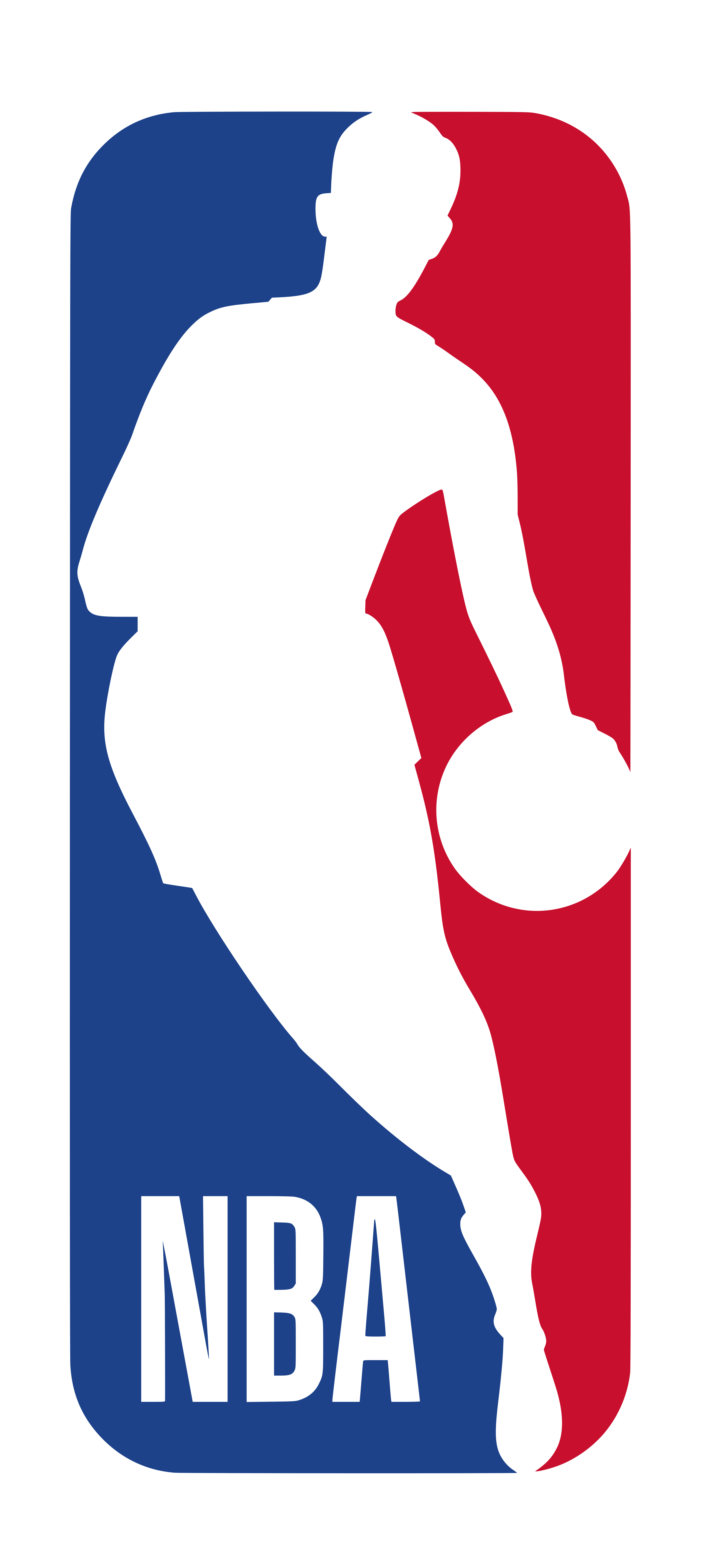 NBA - Temporada regular 1
