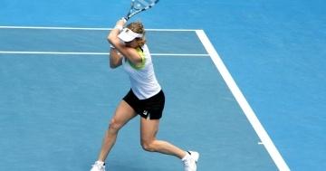 tenis hoy